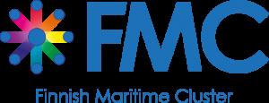 Finnish Maritime Cluster Logo
